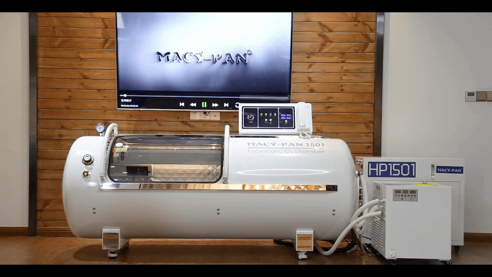 Medical Hyperbaric Chamber manufacturers in China