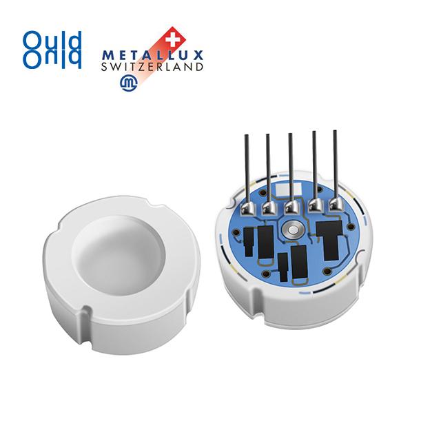 陶瓷压阻传感器 | METALLUX