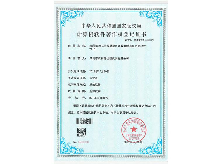 国高证书04