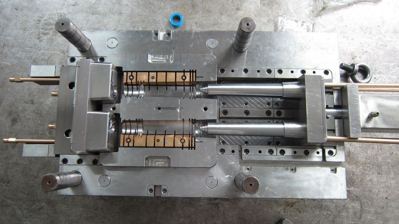 China Plastic Injection Molding: The Molder's Perspective