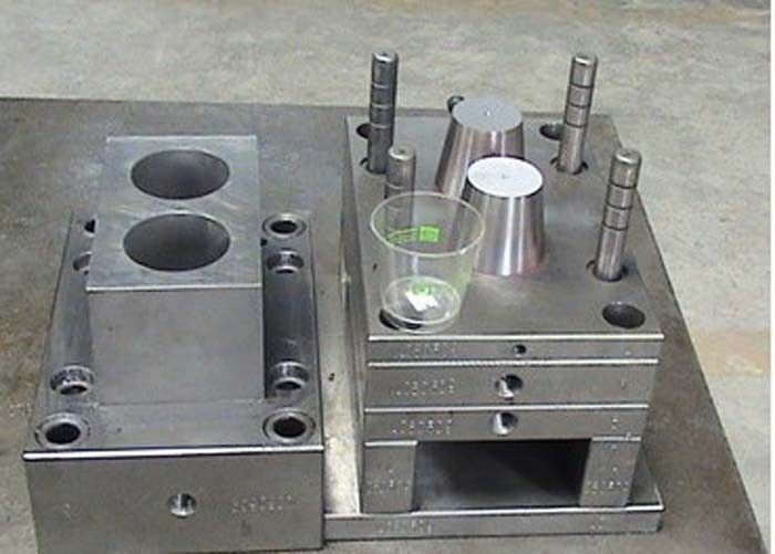 Common Overmolding Materials Used by Plastic Molding For China Manufacturers