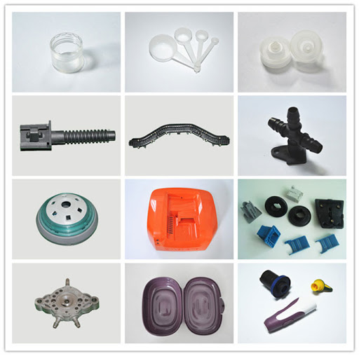 Plastic Molding Processing: Industries and Applications