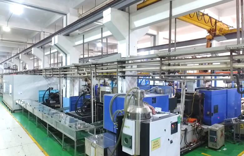 Importance of OEM Plastic Molding????????